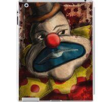 do i amuse you? iPad Case/Skin