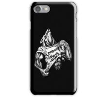 AMERICAN WEREWOLF IN LONDON iPhone Case/Skin