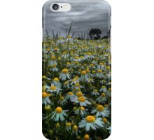 The Beauty of Wild ~ Oregon Wildflowers ~ iPhone Case/Skin