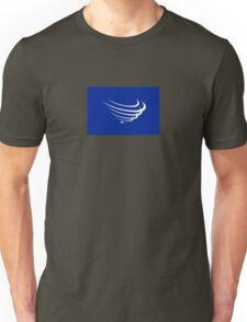 Union of South American Nations Flag - UNASUR Sticker Unisex T-Shirt