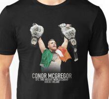 McGregor - Two Weight World Champ Unisex T-Shirt