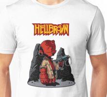 HellBrown Unisex T-Shirt