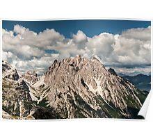Rocca dei Baranci Poster