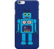 I AM ROBOT iPhone Case/Skin