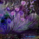 Blowing In The Wind by Sherri     Nicholas