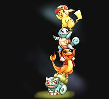 Pokemon Red T-Shirt