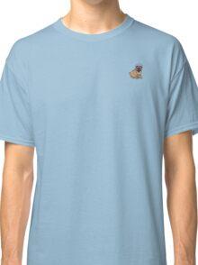 Space Pug Classic T-Shirt