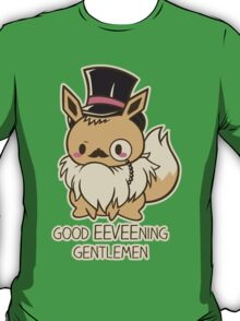 Good EEVEEning T-Shirt