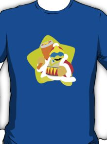Super Smash Bros King Dedede T-Shirt