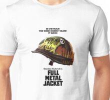 Full Metal Jacket Black Unisex T-Shirt