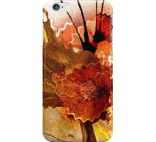 Conducting the Wind iPhone Case/Skin