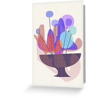 The Bunch Greeting Card