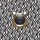Zoo animals wildlife - Zebra by StudioRenate