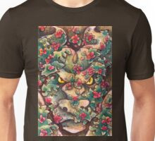 Forgotten Flame - Hidden Dragon Unisex T-Shirt