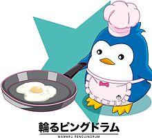 N°2 - Mawaru Penguindrum by alphavirginis