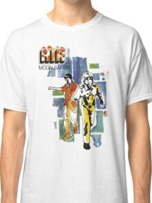 Air French Band, Moon Safari Classic T-Shirt