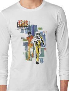 Air French Band, Moon Safari Long Sleeve T-Shirt