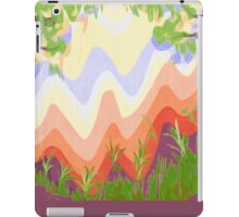 Forest Glade iPad Case/Skin