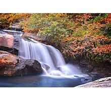 Ramsey Creek, South Carolina Photographic Print