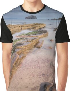 Seacliff Colours Graphic T-Shirt