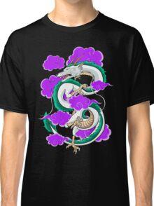 Haku Clouds Classic T-Shirt