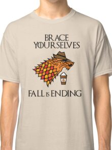 Fall is Ending Classic T-Shirt