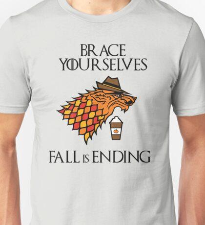 Fall is Ending Unisex T-Shirt