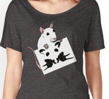 Psychologist Rat Women's Relaxed Fit T-Shirt