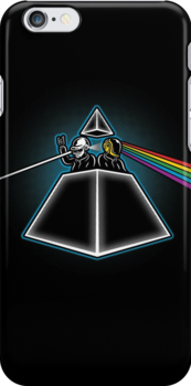 Daft Side Of The Moon by Brandon Wilhelm