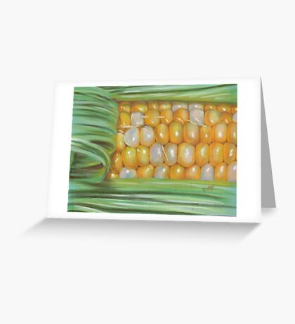 Bread 'n Butter Greeting Card