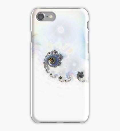 Snowdrifts iPhone Case/Skin