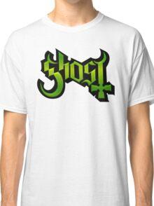GHOST - lizard king Classic T-Shirt