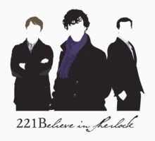 221Believe by mcalla21