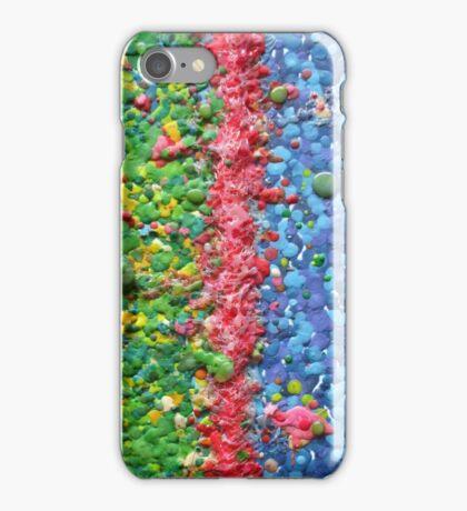 unbalanced#1 iPhone Case/Skin