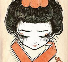 Maiko by Indigo East