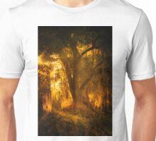 Gilded Oak Unisex T-Shirt