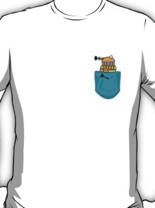 Pocket Dalek T-Shirt