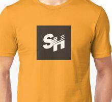 SpeedHunters - Square Logo Unisex T-Shirt