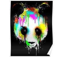 Panda. Poster