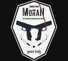 Sebastian Moran Men's Baseball ¾ T-Shirt