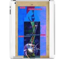 108 Persons iPad Case/Skin