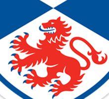 University of St Andrews Sticker