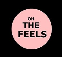 OH THE FEELS by Kpop Love