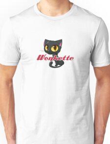 Wonkette Kitty Unisex T-Shirt