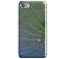 Leisure iPhone Case/Skin