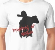 The Walking Dead - Property of Negan Unisex T-Shirt