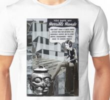Horrible Hands Unisex T-Shirt