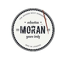 Sebastian Moran  Photographic Print