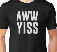 Aww Yiss Happy Aw Yes Unisex T-Shirt