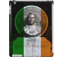 Brother Walfrid iPad Case/Skin